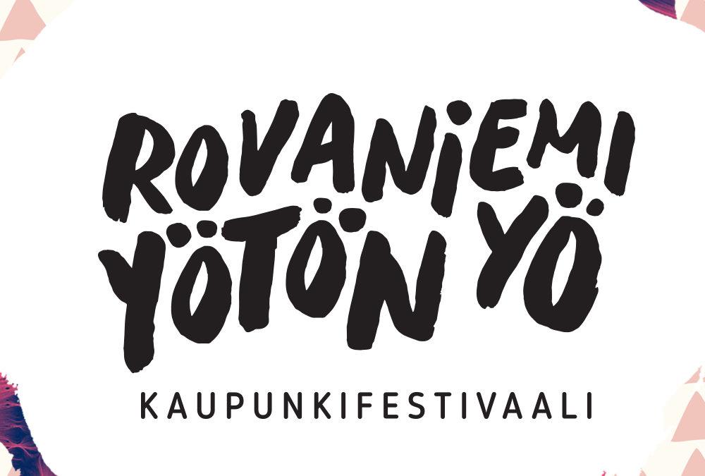 Yötön Yö – Kaupunkifestivaali 24.6.2019.